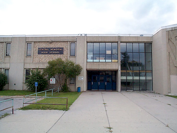 Board Of Education Life In Calgary