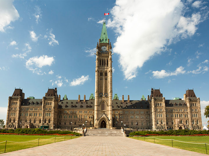 an overview of the political correctness in canadian school system Although the specific structure of the departments of education varied among the   canada's federal government had no constitutional authority in education.